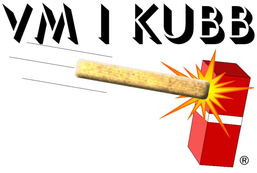 KUBB MIROW   KUBB WORLD CHAMPIONSHIP