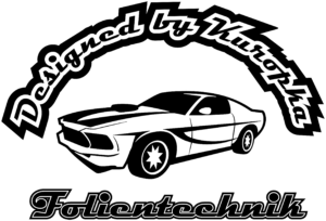 KUBB MIROW | SPONSOR | Designed by Kuropka, Folientechnik