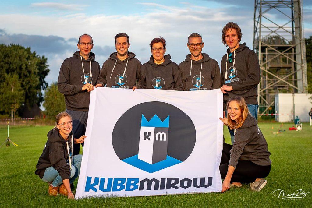 KUBB MIROW | ÜBER UNS | Team