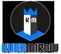 KUBB MIROW | Logo Webseite